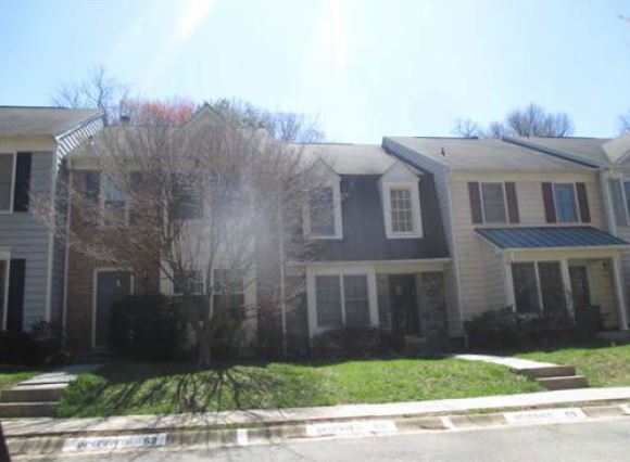 8604 Fountain Valley Dr, Gaithersburg, MD 20886