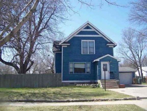 Beadle County foreclosures – 861 Idaho Ave Se, Huron, SD 57350