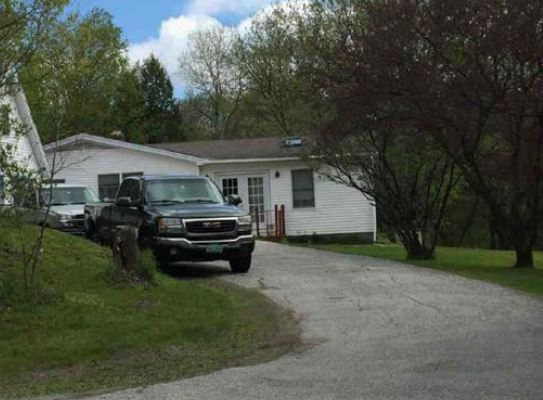 325 Beckley Hill Rd, Barre, VT 05641