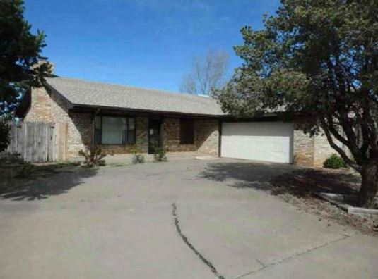 Clovis foreclosures – 1302 Concord Rd, Clovis, NM 88101