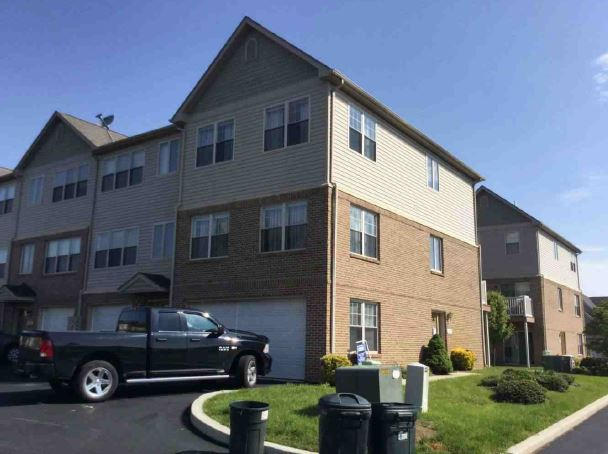 Cumberland foreclosures – 110 Day Break Dr, Cumberland, MD 21502