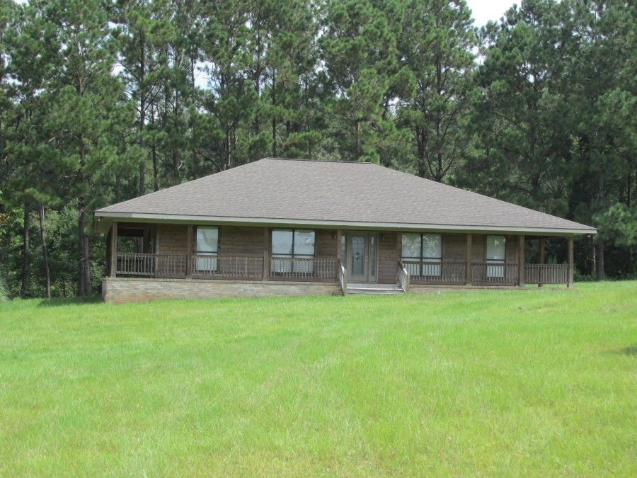 Stone County foreclosures – 94 Flurry Rd, Mc Henry, MS 39561