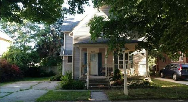 Findlay foreclosures – 523 Center St, Findlay, OH 45840