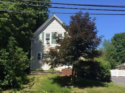 Braintree foreclosures – 223 Franklin St, Braintree, MA 02184