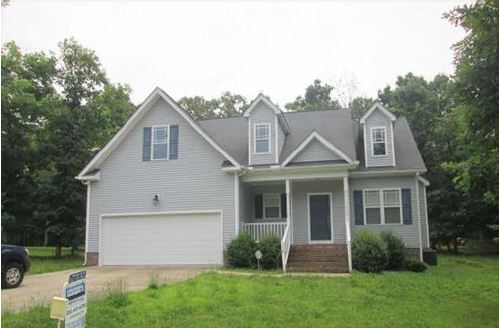 130 Green Forest Dr, Franklinton, NC 27525