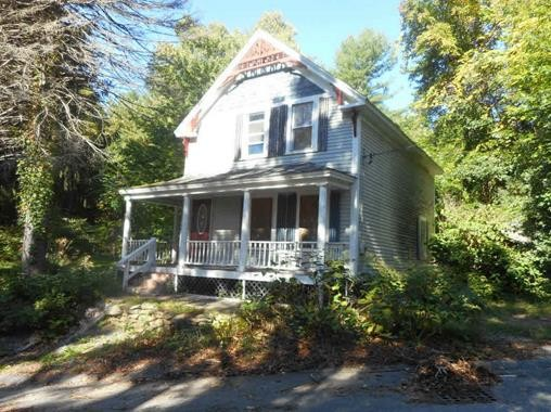 Fitchburg foreclosures – 34 Highview St, Fitchburg, MA 01420