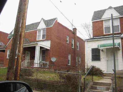 5507 Ready Ave, Baltimore, MD 21212
