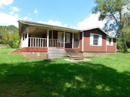 17725 Byrd Rd, Citronelle, AL 36522