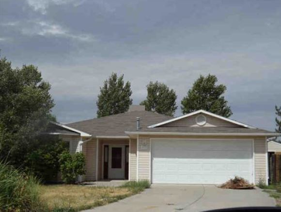 3125 N Teal Ct, Grand Junction, CO 81504