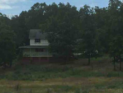 228 Sunshine Farms Rd, Bigelow, AR 72016