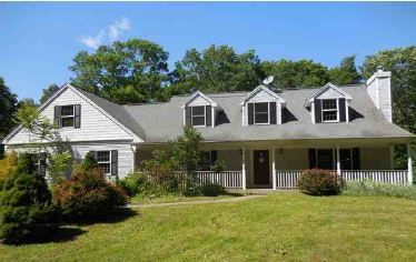 7 High Meadow Hl, Danbury, CT 06811