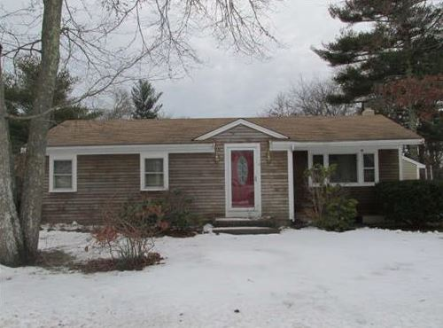 4 Perry Ave, East Wareham, MA 02538