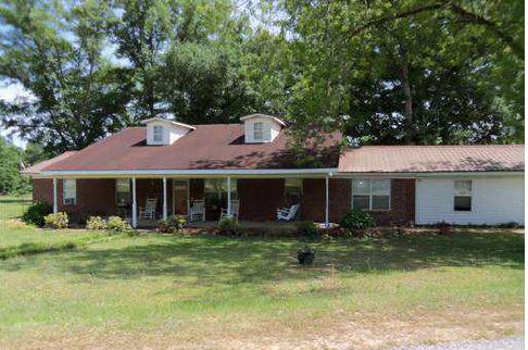 66 Sandy Point Rd, Eufaula, AL 36027