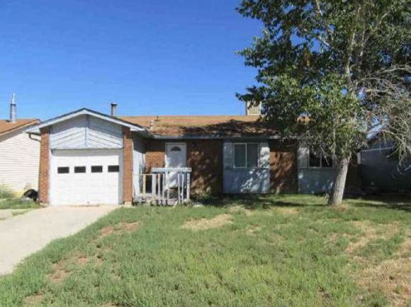 1060 Tanglewood Ln, Rangely, CO 81648