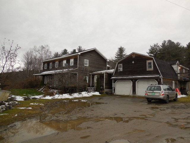 Waterville foreclosures – 9 McNally Dr, Waterville, VT 05492